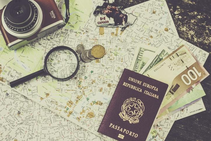 Como solicitar cidadania italiana no Brasil